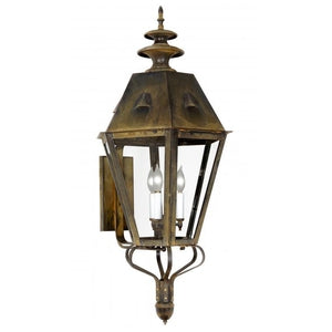 Outdoor Lighting - 4211-4231-4251-4271Wall Mount - Graham's Lighting Memphis, TN