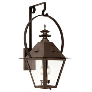 Outdoor Lighting - 4221-WY-4241-WY-4261-WYWall Mount - Graham's Lighting Memphis, TN