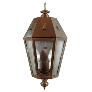 Outdoor Lighting - 4211-H-4231-H-4251-H-4271-HWall Mount - Graham's Lighting Memphis, TN