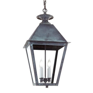 Outdoor Lighting - 4302-4322-4342-4362Hanging - Graham's Lighting Memphis, TN