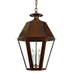 Outdoor Lighting - 4312-4332-4352-4372Hanging - Graham's Lighting Memphis, TN