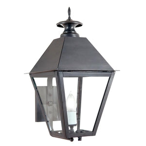 Outdoor Lighting - 4301-4321-4341-4361Pier/Post Lantern - Graham's Lighting Memphis, TN