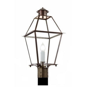 Outdoor Lighting - 4410-4420-4430Hanging - Graham's Lighting Memphis, TN