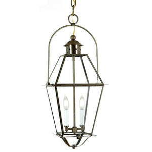 Outdoor Lighting - 4402Y-4412Y-4422Y-4432YHanging - Graham's Lighting Memphis, TN