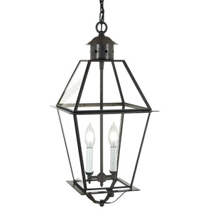 Outdoor Lighting - 4402-4412-4422-4432Hanging - Graham's Lighting Memphis, TN