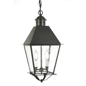 Outdoor Lighting - 4442-4452-4462-4472Hanging - Graham's Lighting Memphis, TN
