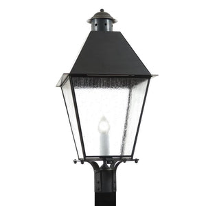 Outdoor Lighting - 4450-4460-4470Pier/Post Lantern - Graham's Lighting Memphis, TN