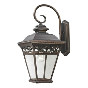 5W-8521EW/70Wall Mount - Graham's Lighting Memphis, TN