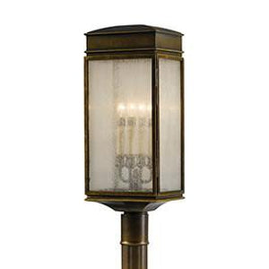 6L-OL7407ASTBPier/Post Lantern - Graham's Lighting Memphis, TN