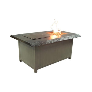 Altra Rectangular Fire & Ice Coffee TableFire Pits - Graham's Lighting Memphis, TN
