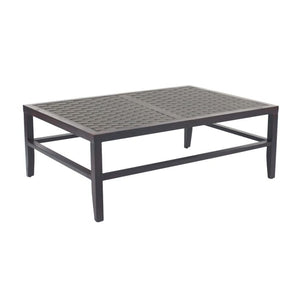 Classical Large Rectangular Coffee TableOccasional Tables - Graham's Lighting Memphis, TN