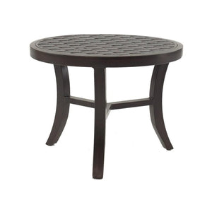Classical Round Occasional TableOccasional Tables - Graham's Lighting Memphis, TN