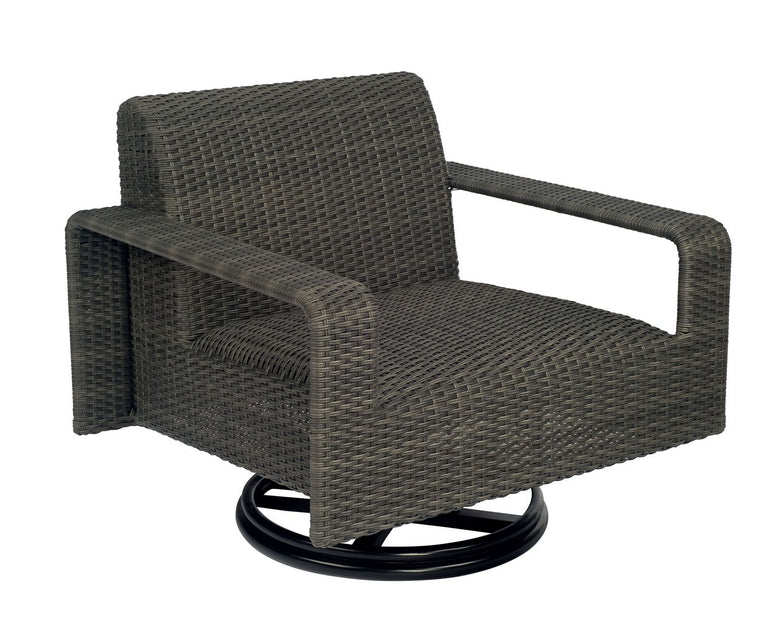 Darville Swivel Lounge Chair