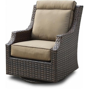 Monaco Swivel GliderDeep Seating - Graham's Lighting Memphis, TN