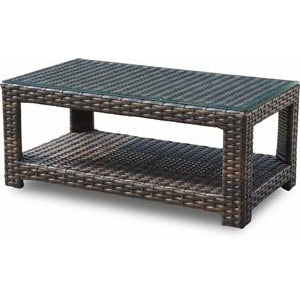 Monaco Coffee TableOccasional Tables - Graham's Lighting Memphis, TN