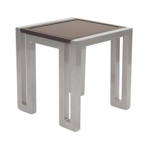 Icon Square Side TableOccasional Tables - Graham's Lighting Memphis, TN