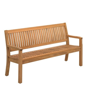 Kingston Medium BenchBenches - Graham's Lighting Memphis, TN