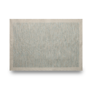 "North Shore Lagoon 8""x10""Rugs - Graham's Lighting Memphis, TN"