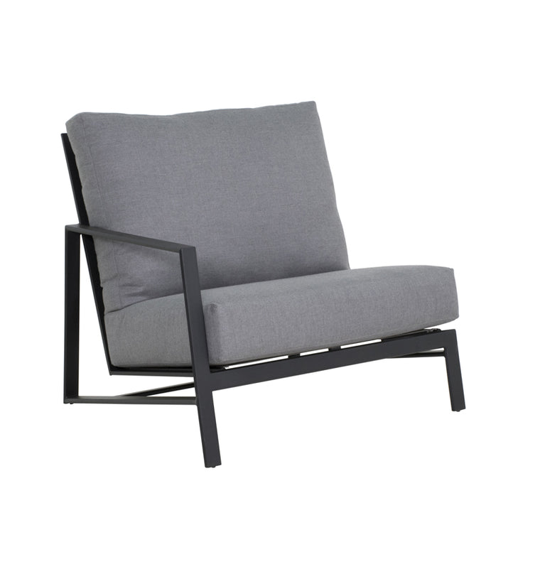 Prism right arm lounge for sectional