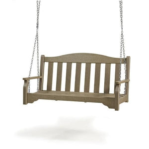 Ridgeline Swinging BenchBenches - Graham's Lighting Memphis, TN