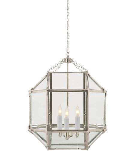 22G-SK5009PN-CGChandelier - Graham's Lighting Memphis, TN