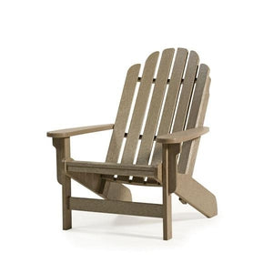 Adirondack Shoreline ChairDeep Seating - Graham's Lighting Memphis, TN