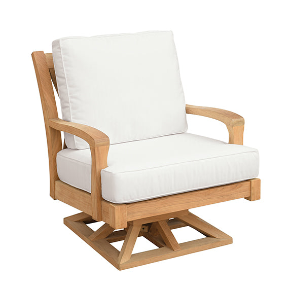 Somerset Swivel Rocker Lounge Chair