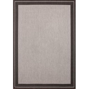 "Tweed Ebony and Charcoal 5""x7""Rugs - Graham's Lighting Memphis, TN"