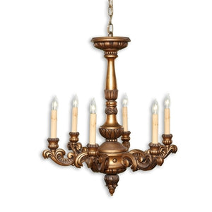 Antique and Vintage Lighting - 13431Antique & Vintage - Graham's Lighting Memphis, TN