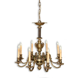 Antique and Vintage Lighting - 15366Antique & Vintage - Graham's Lighting Memphis, TN