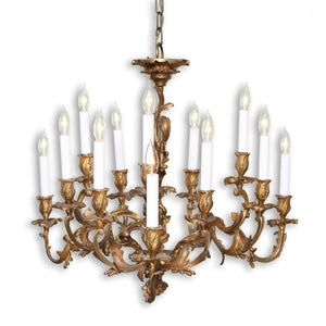 Antique and Vintage Lighting - 15449Antique & Vintage - Graham's Lighting Memphis, TN