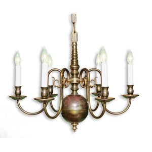 Antique and Vintage Lighting - 15607Antique & Vintage - Graham's Lighting Memphis, TN