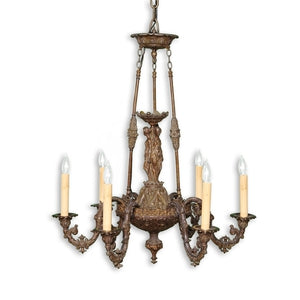 Antique and Vintage Lighting - 15712Antique & Vintage - Graham's Lighting Memphis, TN