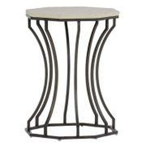 Audrey End TableOccasional Tables - Graham's Lighting Memphis, TN