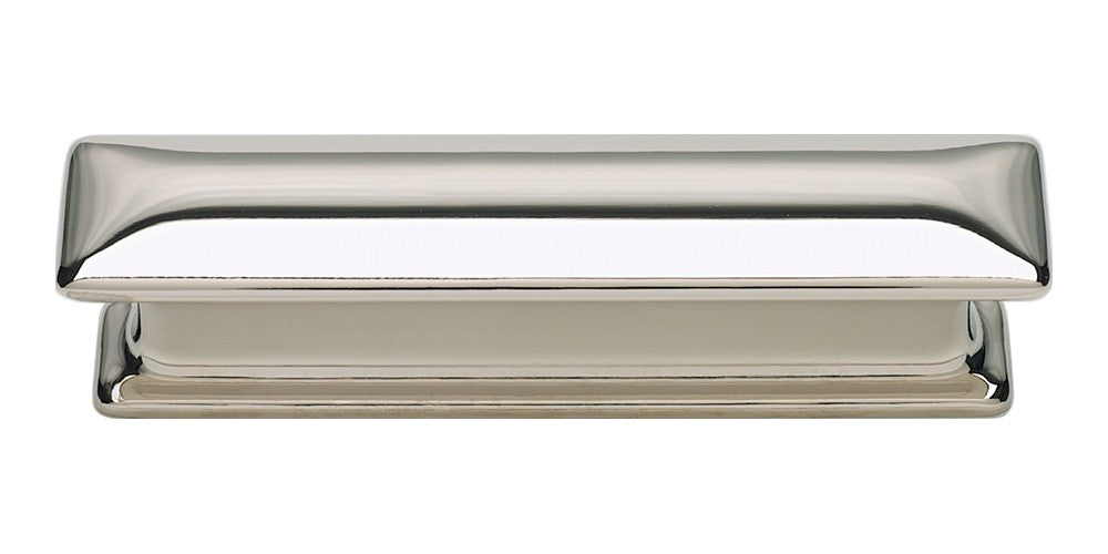Alcott Pull 3 Inch (c-c)Cabinet Hardware - Graham's Lighting Memphis, TN