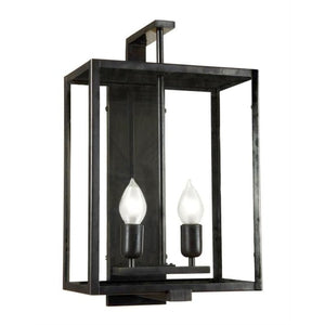 Outdoor Lighting - HH12-HH13Wall Mount - Graham's Lighting Memphis, TN