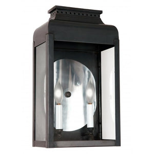 Outdoor Lighting - LM3Wall Mount - Graham's Lighting Memphis, TN
