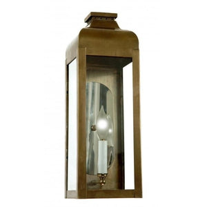 Outdoor Lighting - LM5Wall Mount - Graham's Lighting Memphis, TN