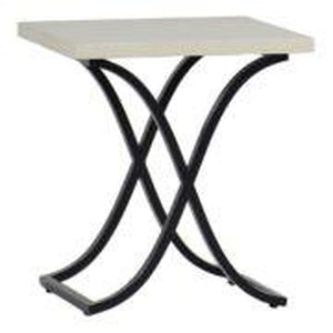 Marco End TableOccasional Tables - Graham's Lighting Memphis, TN