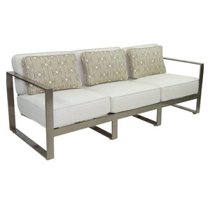 Park Place Cushioned SofaDeep Seating - Graham's Lighting Memphis, TN