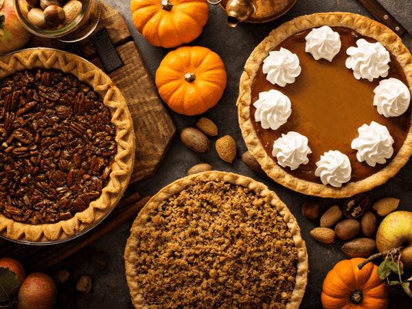 Best Pies to Serve this Holiday Season