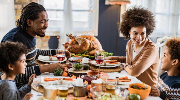 Easy Thanksgiving Food Ideas