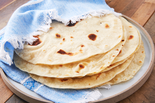5 Delicious Ways to Turn Tortillas into a Scrumptious Meal