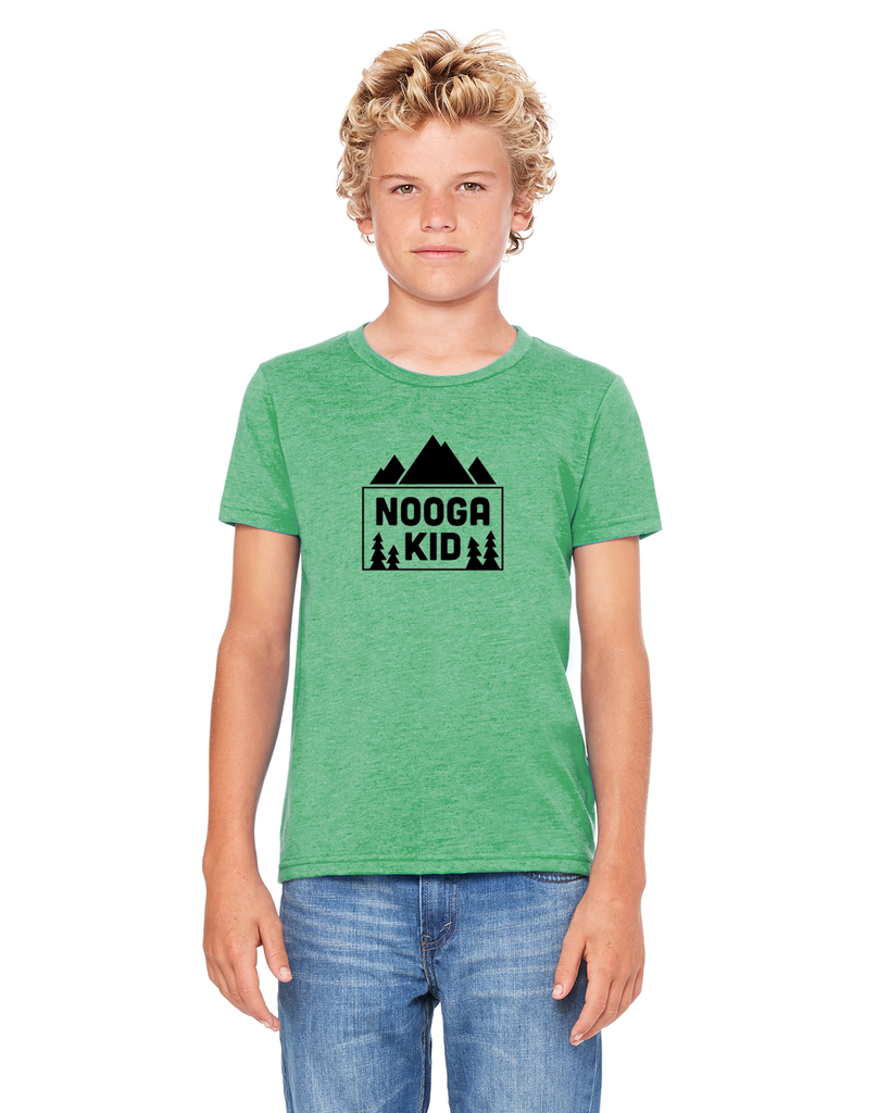 ZT Art Edition | Nooga Kid - Youth Unisex
