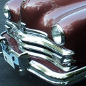 Multi-award winning 1949 Kaiser classic convertible auctions in Pennsylvania