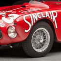 'One of premier collector cars Ferrari ever built' speeds ahead at RM