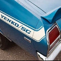 Mecum auctions 'one of the finest' 1969 Yenko Chevelle muscle cars
