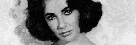Elizabeth Taylor autographs: an icon for today