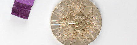 Mysterious 2012 Olympic medal reaches $45,500