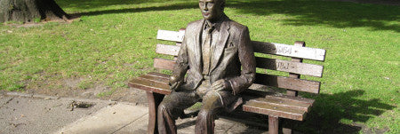 Alan Turing's autograph: A growing market